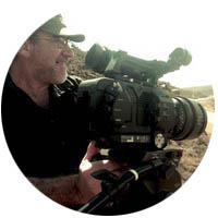 Steve Van Zyl Cape Town Video Productions